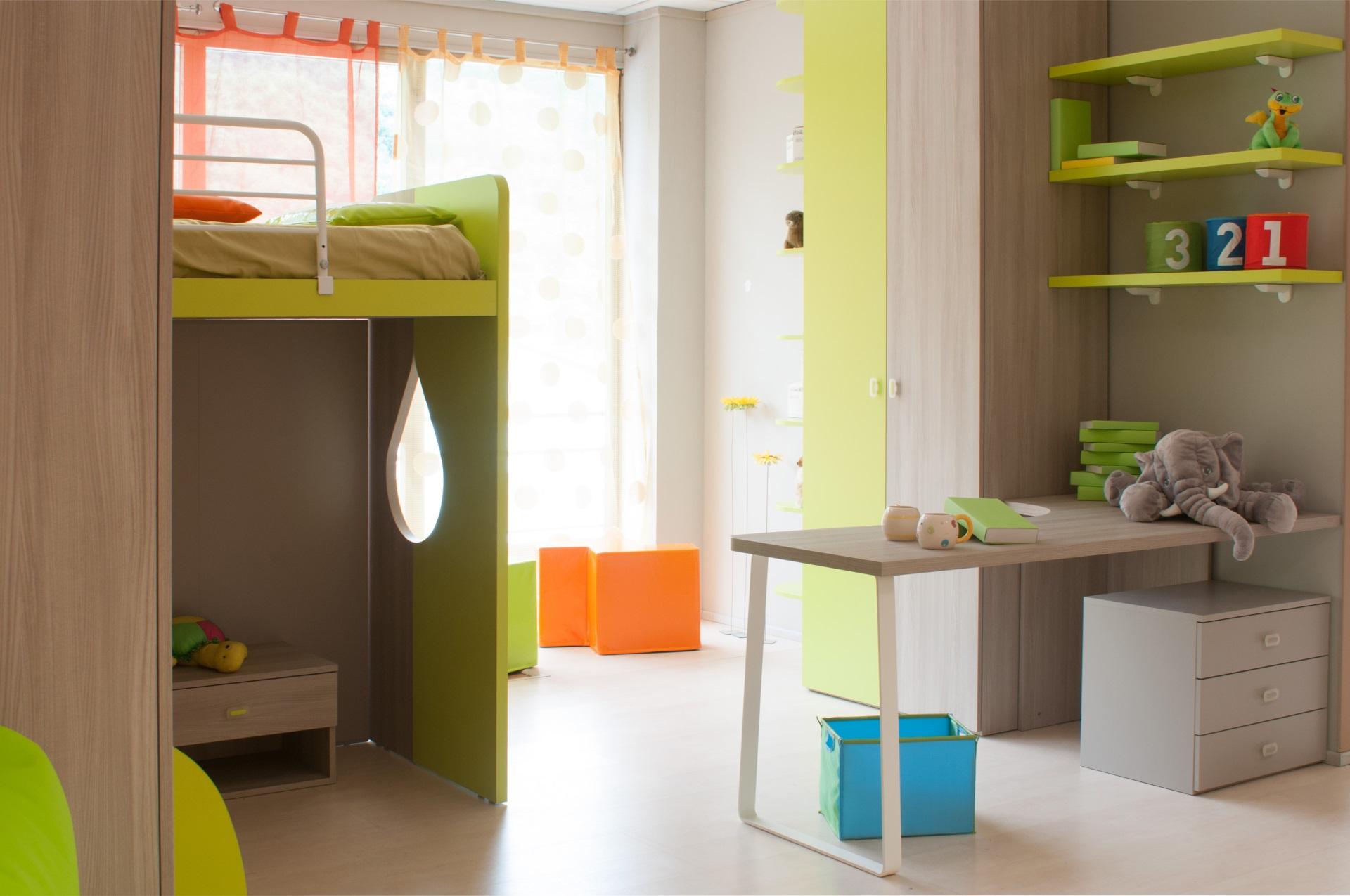 Camerette per bambini ikea - Camerete per bambini ...