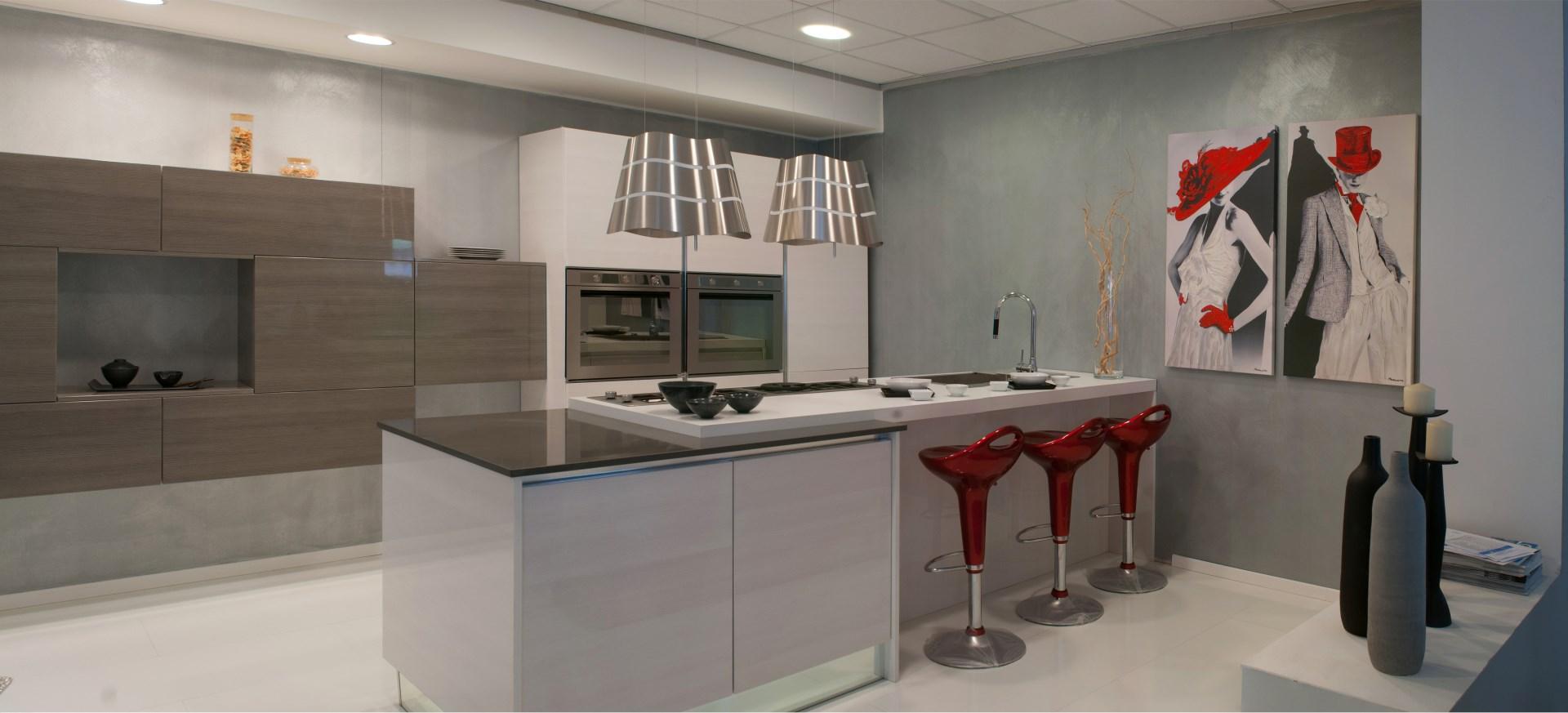 Cucina 6 - Mobilificio Dal Santo